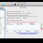 Configura el Proxy